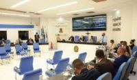 Vereadores cobram melhoria em equipamentos públicos durante 15ª Sessão Ordinária