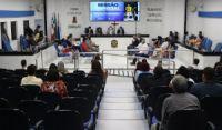 Câmara Municipal homenageia professores de Camaçari pela passagem do dia dedicado a eles