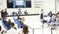 Júnior Borges promove audiência pública com especialistas e discute retorno às aulas presenciais em Camaçari