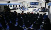 Vereadores querem volta do Camafolia e PL que reative Guarda Municipal