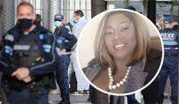 Baiana é uma das vítimas do atentado terrorista na França