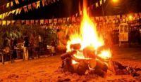 População deve evitar fogueiras e fogos no São João