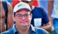 Presidente do PSD de Camaçari, Roquenei Cabeceira morre após parada cardíaca
