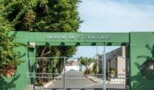 Sepultamentos em Camaçari são transferidos para Cemitério de Parafuso em virtude do aumento de óbitos
