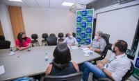 Realização da Semana Global do Empreendedorismo em Camaçari é tema de reunião