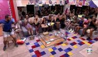 BBB21: confira os melhores momentos do primeiro dia de programa
