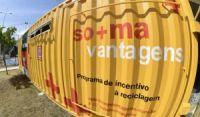Projeto garante recompensa para descarte correto de resíduos reciclados em Camaçari