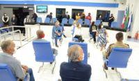 Audiência debate Parque das Dunas de Abrantes e Jauá e seu processo de implantação