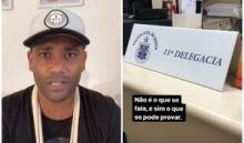 Cantor Mário Brasil é acusado de assédio e agressão por funcionária; ele nega