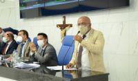 Vereadores aprovam matérias para melhoria da qualidade de vida dos camaçarienses