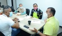 Câmara ouve demandas de agentes de Trânsito e Transporte de Camaçari