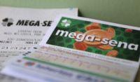 Mega-Sena sorteia R$ 6,5 milhões nesta quarta-feira (13)