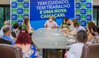 Camaçari define retorno às aulas da rede pública municipal nos dias 9 e 16 de agosto